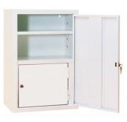 Armoire à toxiques - Dimensions (LxPxH): 40 x 30 x 60 cm