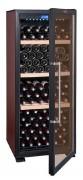 Armoire à vin réfrigérée - Capacité : 174 bouteilles