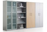 Armoire bureau design - Toutes dimensions et coloris possibles
