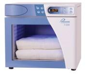 Armoire chauffante pour draps - Fournissez des couvertures chaudes à vos patients tout en consommant peu d'énergie.