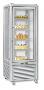 Armoire d'exposition réfrigérée - Capacité par litres : 330