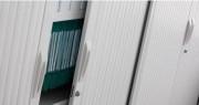 Armoire de dossier à rideau - Profondeur de 450 mm