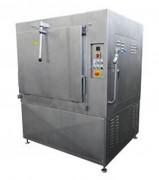 Armoire de lavage ustensiles - Pour l'industrie alimentaire