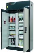 Armoire de produits dangereux largeur 119 cm - Filtration intégrée