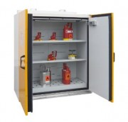 Armoire de sureté coupe feu - Conforme à la norme NF EN 14470-1