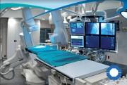 Armoire de traitement d'air hospitalière - Jusqu'à 15 000 m3/h