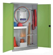 Armoire equipement sportif