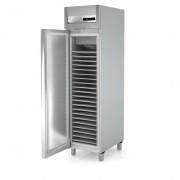 Armoire frigorifique étroite - Capacité (L) : 240 -   Certifiée  ISO 9001 et ISO 14001