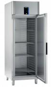 Armoire frigorifique isolation 100 mm - Capacité (L) : 489 -  ISO 9001 et ISO 14001