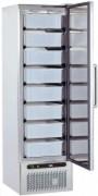 Armoire inox poissons - Température de fonctionnement: -5°C/+5°C