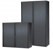 Armoire métallique de bureau - Monobloc en haute ou basse
