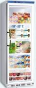 Armoire négative à porte vitrée - Capacité 350 ou 555 litres - Négative -18°-22°C - 1 porte vitrée