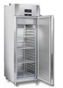 Armoire négative de stockage professionnelle - Froid négatif : - 18 / - 22 °C - Capacité : 473 L