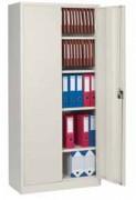 Armoire portes battantes à 5 niveaux - Version haute