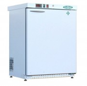 Armoire réfrigérateur pour conservation de médicaments - Contenace (L) : 121
