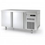 Armoire réfrigérée basse - Dimensions (L x P x H) mm : Jusqu'à 2545 x 800 x 850
