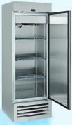 Armoire réfrigérée froid négative - Capacité : 600 L - Dimensions : 695 x 695 x 2075 mm