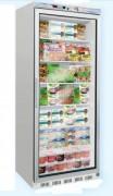 Armoire réfrigérée négative 600 L avec porte vitrée - Froid négatif -18° -22°C - Porte vitrée
