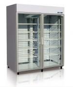 Armoire réfrigérée négative avec glissière - Température -12/-18 C°