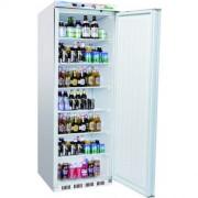 Armoire réfrigérée positive 400 L - Capacité : 400 Litres - Froid positif +2° + 8 °C - Puissance : 185 Kw