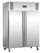 Armoire réfrigérée positive à 2 portes - Capacité : 1340 Litres - 2 Portes