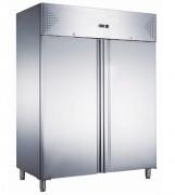 Armoire réfrigérée professionnelle en inox - Tension : 230 V