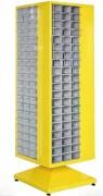 Armoire rotative métallique à bloc tiroirs - Disponible en plusieurs modèles