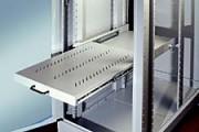 Armoires et Coffrets Informatiques 100 kg - F9106 - Charge maximale 100 kg