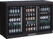 Arrière bar réfrigéré - Capacité : 335 L