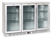 Arrière bar réfrigéré ventilé - Température : +2°C à +10°C