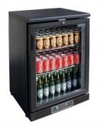 Arrière de bar réfrigéré 104 ou 182 bouteilles - Capacité : 104 ou 182 bouteilles de 330 ml