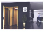 Ascenseur privatif premium - Haut de gamme