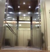 Ascenseur sur mesure cabine extra large pour grands volumes - Ascenseurs charge utile 1050 à 2500 kg, 14 à 33 personnes