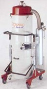Aspirateur à air comprimé - AC / 65 et AC / 100