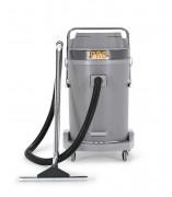 Aspirateur à batterie eau et poussières - Puissance nominale : 1200 W / 24 V