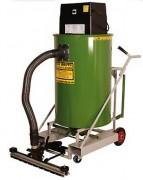 Aspirateur à eau et liquides - Débit 550 m³/h