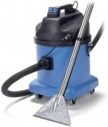 Aspirateur à eau et poussière avec batterie - Moteur : 2400 W  - Capacité (poussières/eau)  23 à 40 L / 15 à 32 L