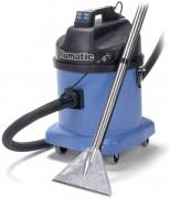 Aspirateur à eau professionnel 15 L - Capacité : 23 L (poussières) / 15 L  (eau) L