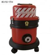 Aspirateur à filtration absolue 1 ou 2 KW - Puissance : 1 ou 2 KW