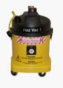 Aspirateur à filtre absolu anti amiante - 3 niveaux de filtration