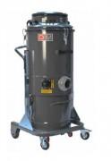 Aspirateur à moteur monophasé - Puissance : 3450W (3moteurs by-pass)