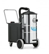Aspirateur à poussières professionnel - Puissance nominale : 1400 W