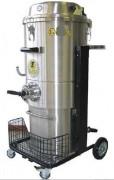 Aspirateur air comprimé - Capacité : De 35 à 80 litres