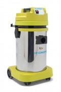 Aspirateur antistatique à 1 moteur pour boulangeries - 1 Moteur - Capacité cuve : 30 Litres