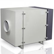 Aspirateur brouillards d'huile et d'émulsion - Débit max. 1800 m3/h