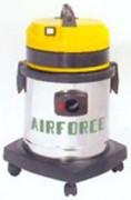 Aspirateur d'air pollué