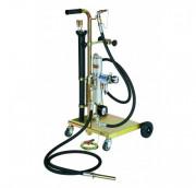 Aspirateur d'huile pneumatique - Débit 23 L/min