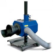 Aspirateur de gaz d'échappement mobile - Aspirateur de gaz d'échappement