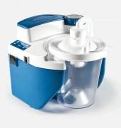 Aspirateur de mucosités électronique - Conforme à la Norme EN ISO 10079-1