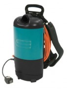 Aspirateur dorsal 5L - Puissance moteur : 1400 W - Capacité : 5L